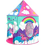 USA Toyz Unicorn Play Tent for Kids