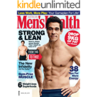 Men's Health: Strong and Lean