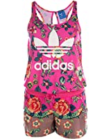 Adidas Originals Women's Jardineto Jumpsuit
