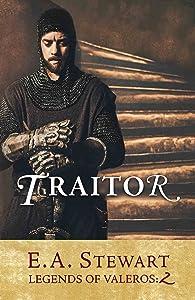 Traitor (Legends of Valeros Book 2)
