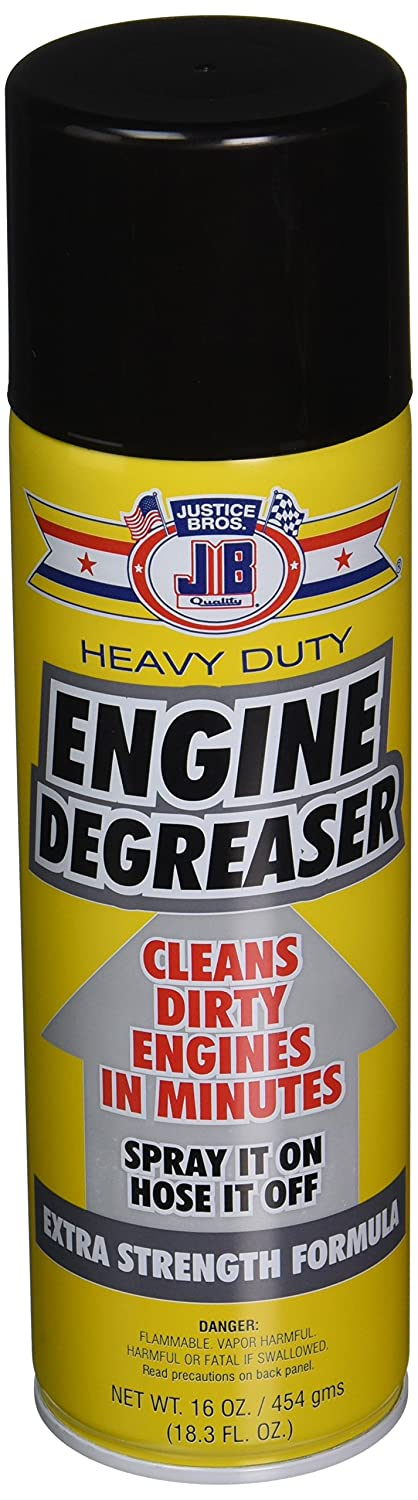 Southwest Specialty Products 40009C JB Degreaser Can Safe