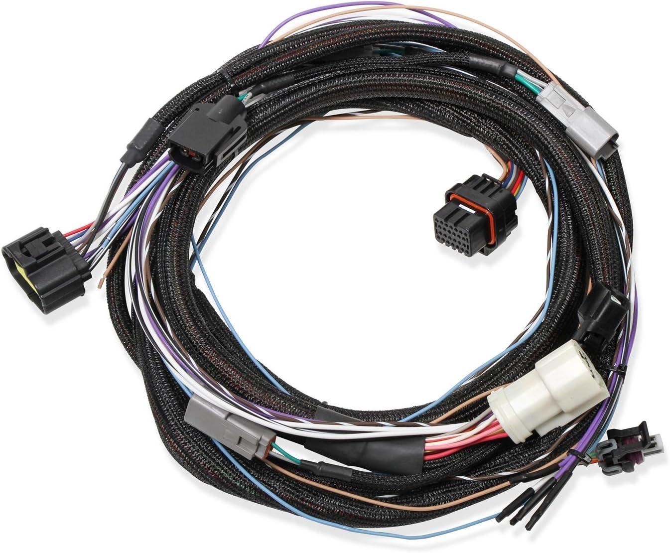 Amazon.com: 4R70with 4R75W 98 Transmission Wire Harness Plug: AutomotiveAmazon.com