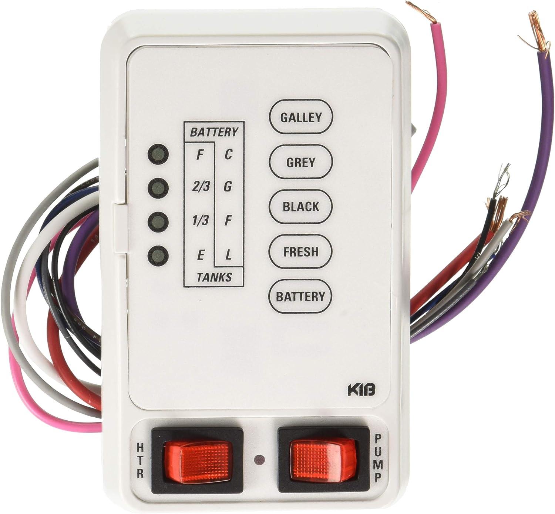 [SCHEMATICS_48IS]  Amazon.com: KIB M25VWL Micro Monitor System: Automotive | Jrv Monitor Panel Wiring Diagram |  | Amazon.com