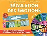 Les outils du petit décodeur : Régulation des émotions