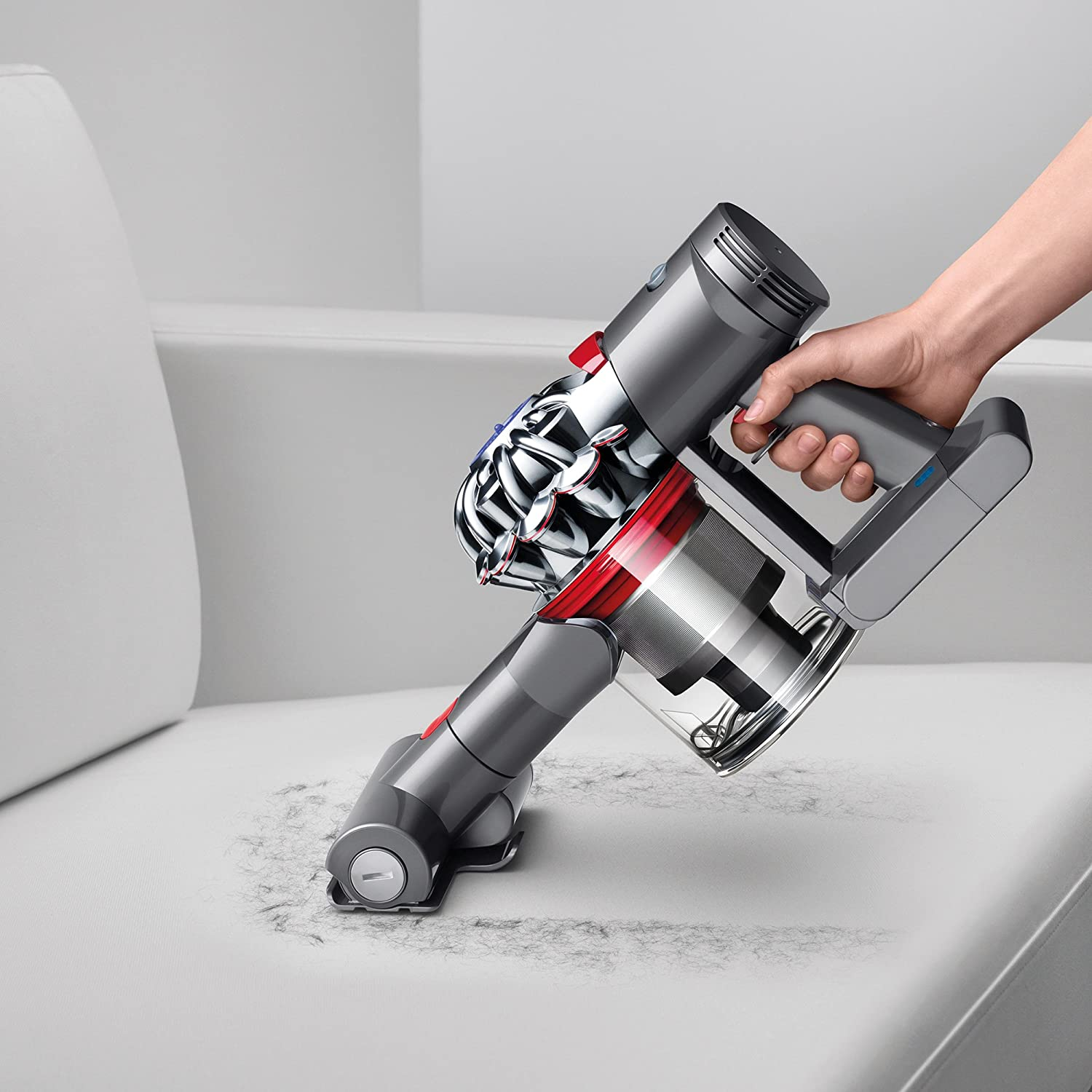 Top Rated Cordless Handheld Vacuum for stair