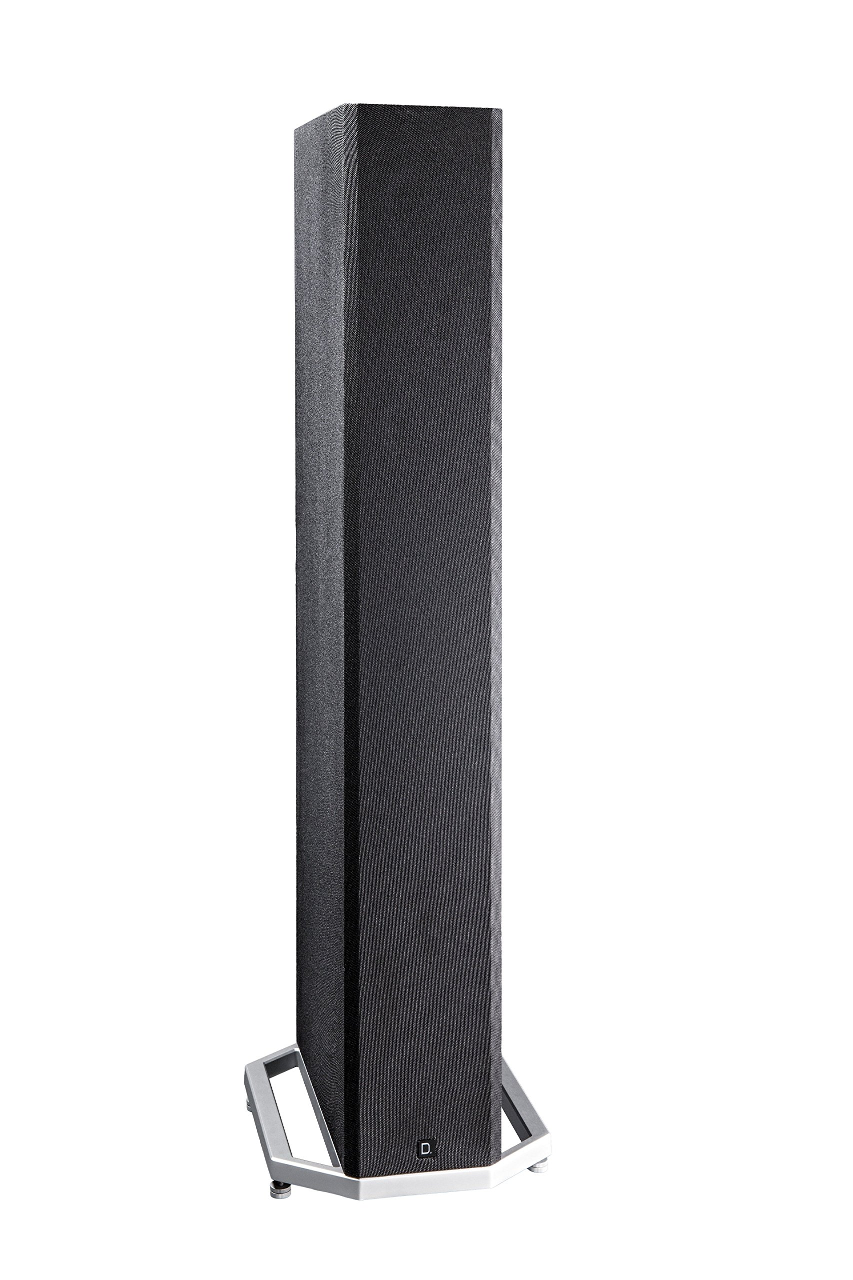 "Definitive Technology BP9040 High-Performance Tower Speaker with Integrated 8"" Powered Subwoofer - (single speaker)"