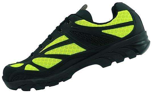 Zapatillas de Ciclismo LUCK Predator 18.0,con Suela de EVA Ideal para Poder adaptarte a Cualquier Terreno y disciplina Deportiva.