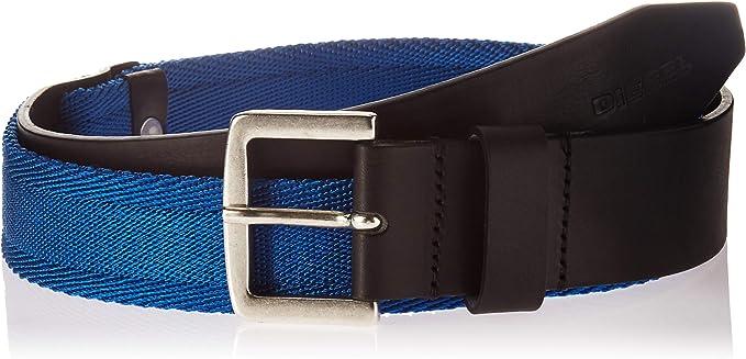 Diesel Mens B-onavigo-Belt