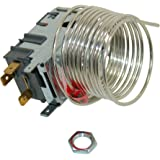 Hotpoint Indesit Réfrigérateur Congélateur Thermostat K59–s1840(3terme). Pièce c00278636