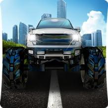 Monster Truck: Stunt Fever