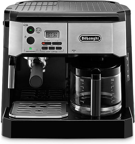 Amazon.com: DeLonghi BCO430BM - Bomba de café espresso y ...