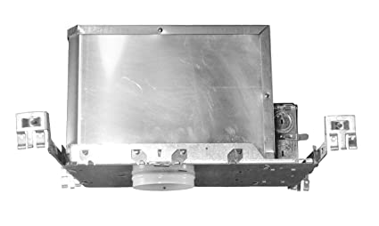 wholesale dealer fcb2f 26835 NICOR Lighting 3-Inch IC Rated Recessed Housing (13102 ...