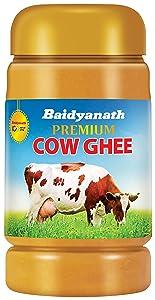 Baidyanath Ghee Pure Ghrita - 200ml