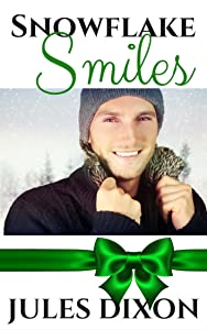 Snowflake Smiles: Holiday Hotties
