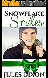 Snowflake Smiles: Holiday Hotties