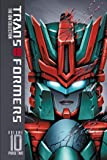 Transformers - Idw Collection Phase Two 10