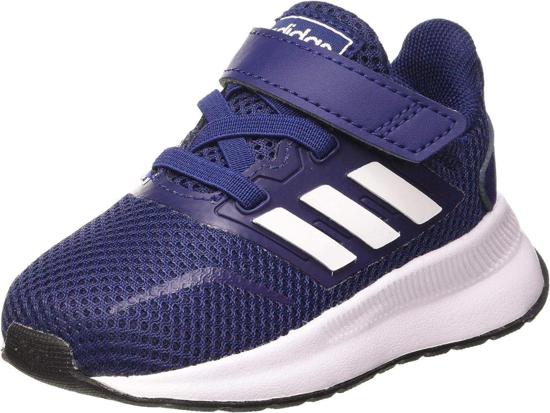 adidas Runfalcon I, Zapatillas Running Niños Unisex bebé: Amazon.es: Zapatos y complementos