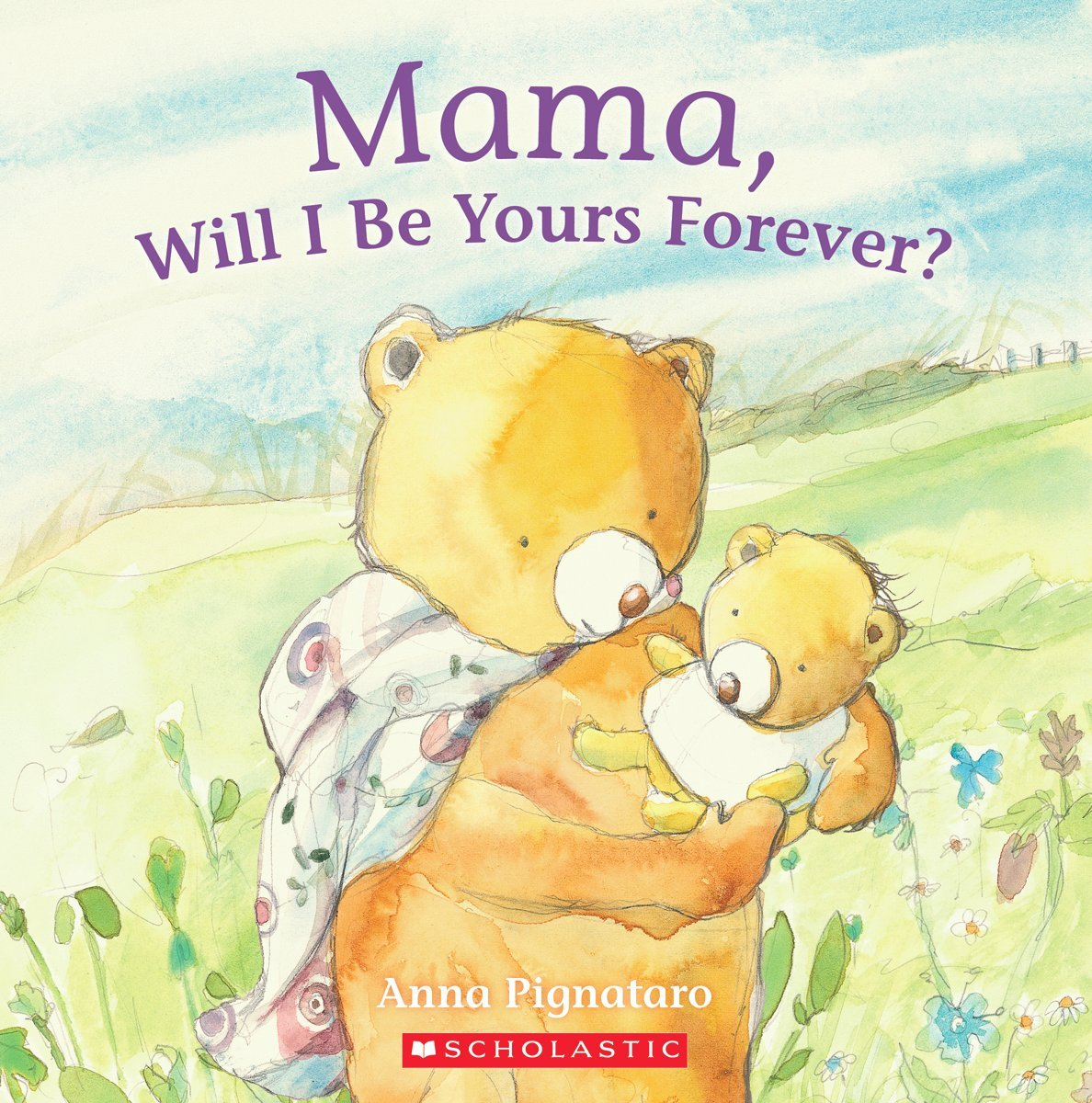 Mama, Will I Be Yours Forever? ebook