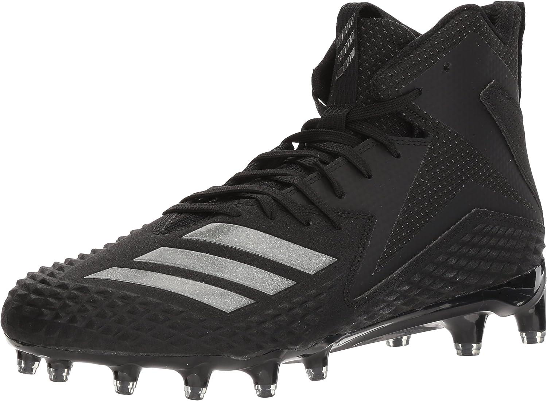 Freak X Carbon Mid Football Shoe, Black