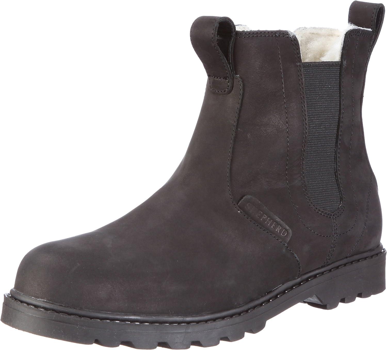 Shepherd Men's Klas Outdoor Chelsea Boots: Amazon.co.uk