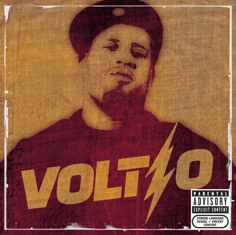 High material Voltio       Explicit Lyrics Finally popular brand