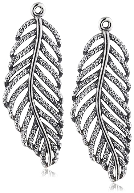 c33779e0f Light as a Feather, Clear cz 290680CZ Earrings with Posts 290677CZ The  Bestforyou Store: Amazon.ca: Jewelry
