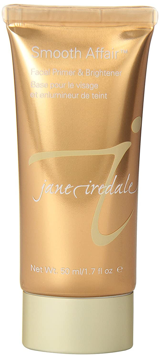 Smooth Affair Facial Primer & Brightener by Jane Iredale #15