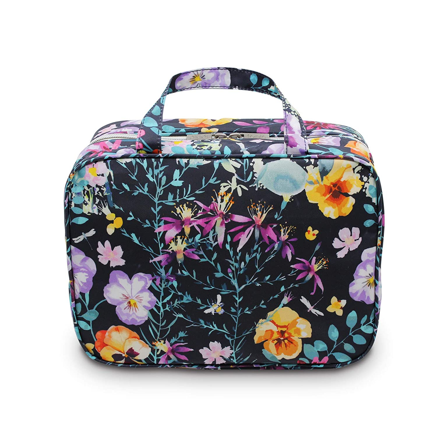 Tonic Australia Hanging Cosmetic Bag – Evening Bloom