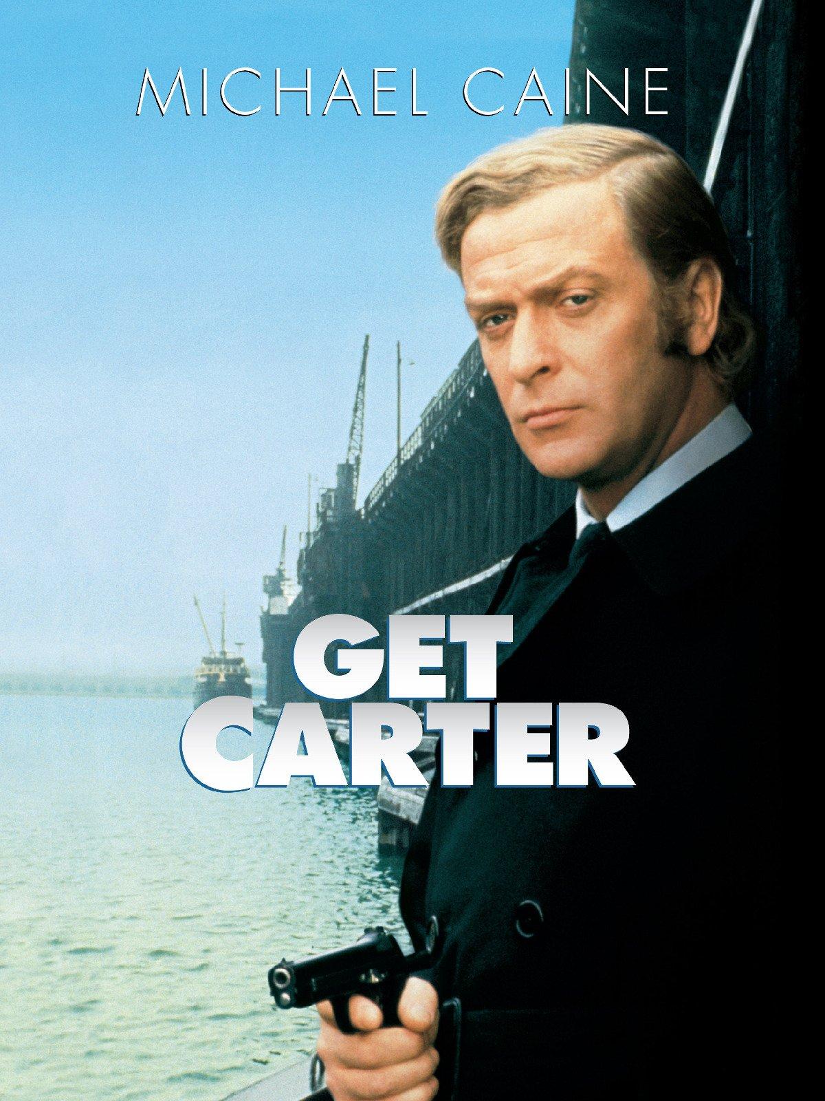 Roy budd get carter main theme (carter takes a train) youtube.