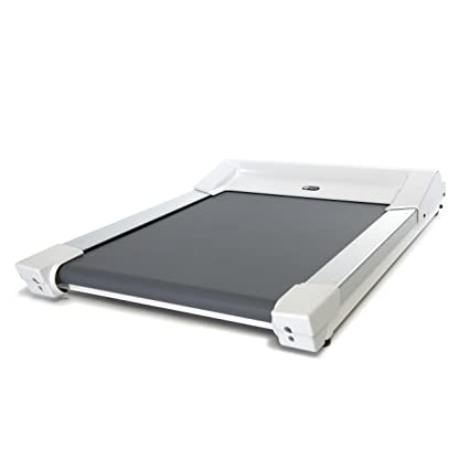 unsit walk-1 ahorro de espacio de grado comercial cinta de correr ...