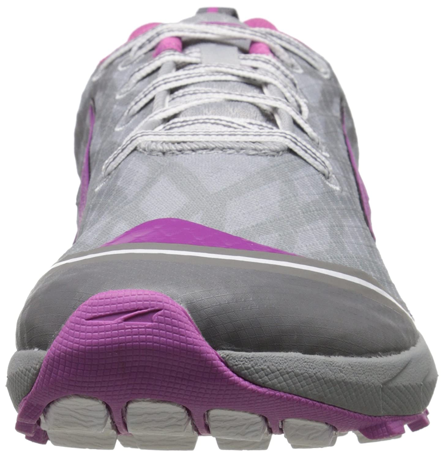 Altra Women's Superior 2 Trail Running Shoe B013RNF04C 6 B(M) US Orchid/Silver
