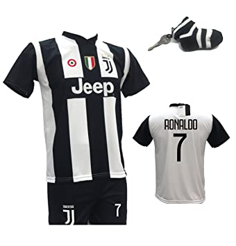 Conjunto de Fútbol, Camiseta de Buffon 1 Juventus + ...