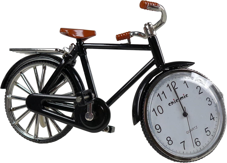 Miniatura Reloj – Hombre – Rueda, Holland – Bicicleta, Bicicleta – Vintage Reloj – coleccionistas Reloj con Caja de Regalo de Calidad: Amazon.es: Relojes
