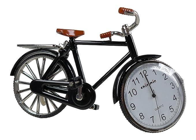 Miniatura Reloj - Hombre - Rueda, Holland - Bicicleta, Bicicleta - Vintage Reloj - coleccionistas Reloj con caja de regalo de calidad: Amazon.es: Relojes