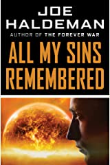 All My Sins Remembered Kindle Edition