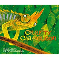 Crafty Chameleon (African Animal Tales, Band 4)