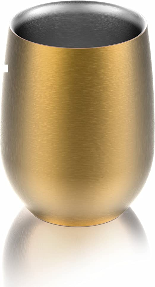 Champagne Ad-n-art VIW1-9303 Asobu Imperial Wine Insulated Cup