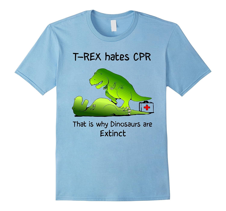 Womens Dinosaur Shirt