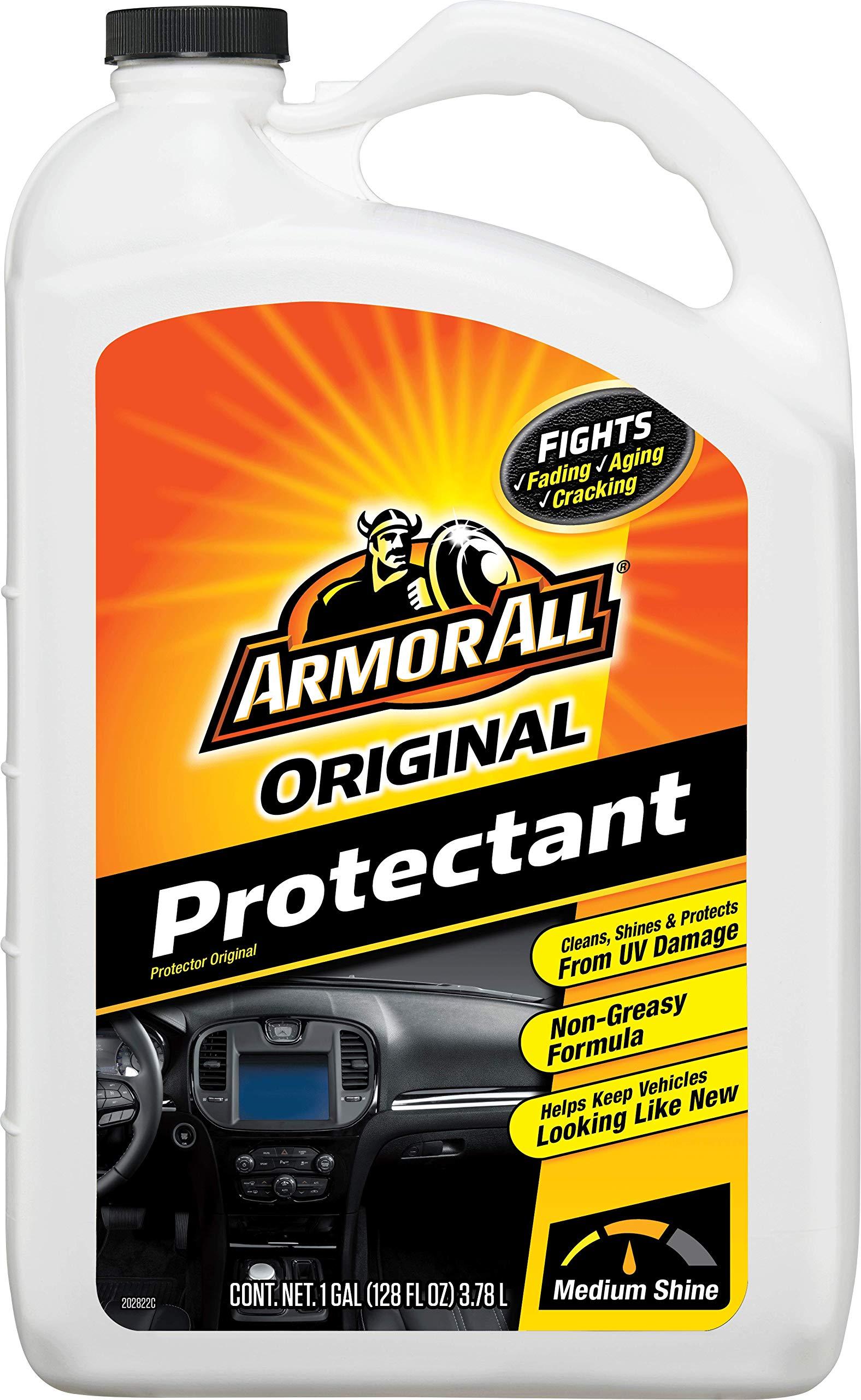 Armor All Original Protectant Refill (1 gallon) (Case of 4)