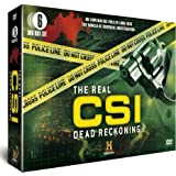 The Real CSI: Dead Reckoning (6 DVD Gift Pack)