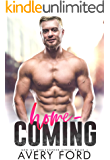 Homecoming : Men of Christopher Street: Book 1