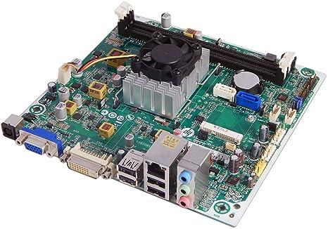 HP Greenwood AMD Kabini B3O2 W8Std Motherboard 717072-502