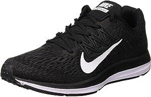 4ae38437e6ad Nike Men s Air Zoom Winflo 5 Running Shoe