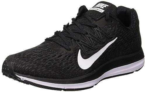 cocinar exótico Estallar  Nike React Element 55 Men's Shoes, Black, 7 UK (41 EU) (NKBQ6166_003): Buy  Online at Best Price in UAE - Amazon.ae