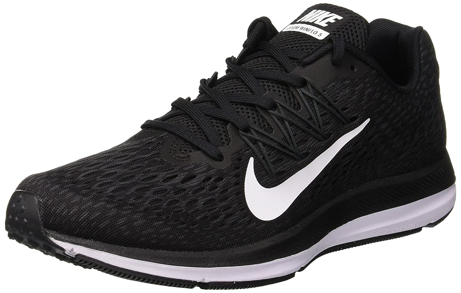 competitive price c498e 42631 Nike Men's Zoom Winflo 5 Running Shoes