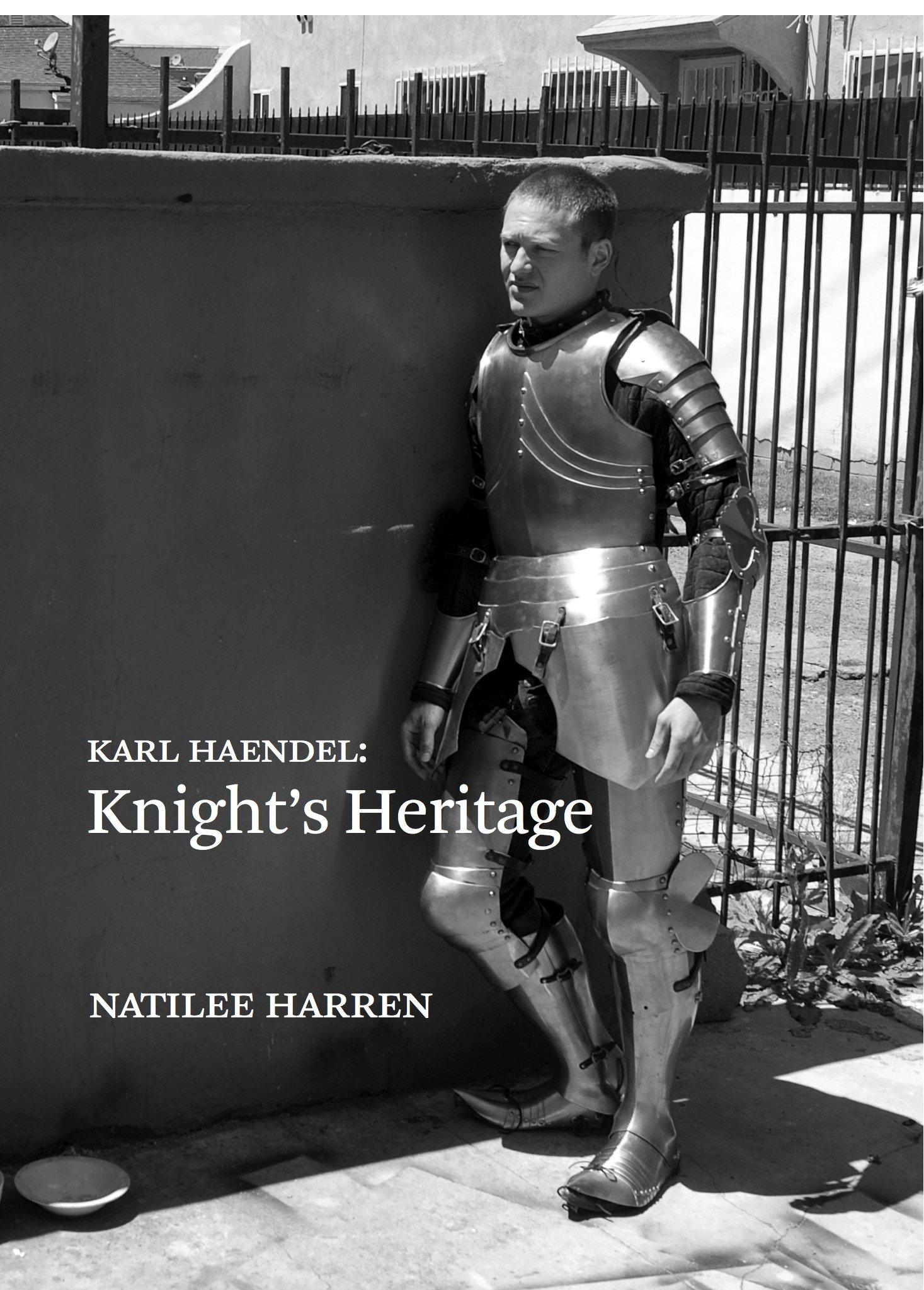Karl Haendel: Knight's Heritage pdf