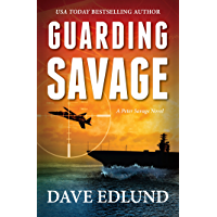 Guarding Savage Sample: A Peter Savage Novel