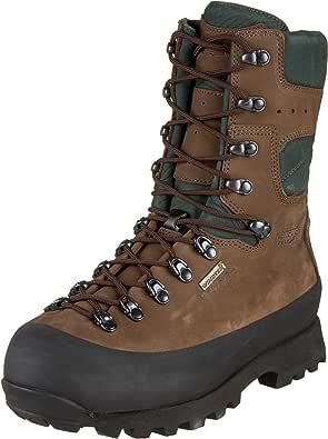Kenetrek Men's Mountain Extreme 400 Insulated Hunting Boot