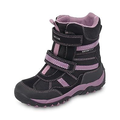 heiße neue Produkte Exklusive Angebote großer Rabatt Alaska Girl J642WA 0FU50 C4R8N wasserdichter Mädchen Winterstiefel