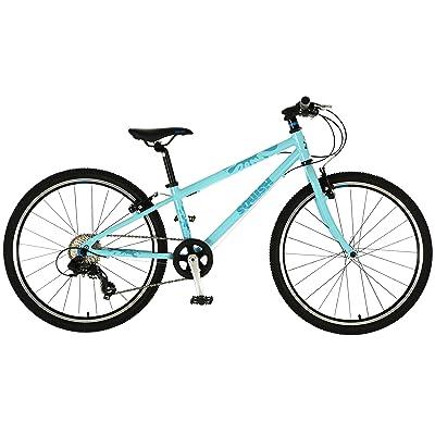 Squish 24Mint Junior Vélo hybride 2018